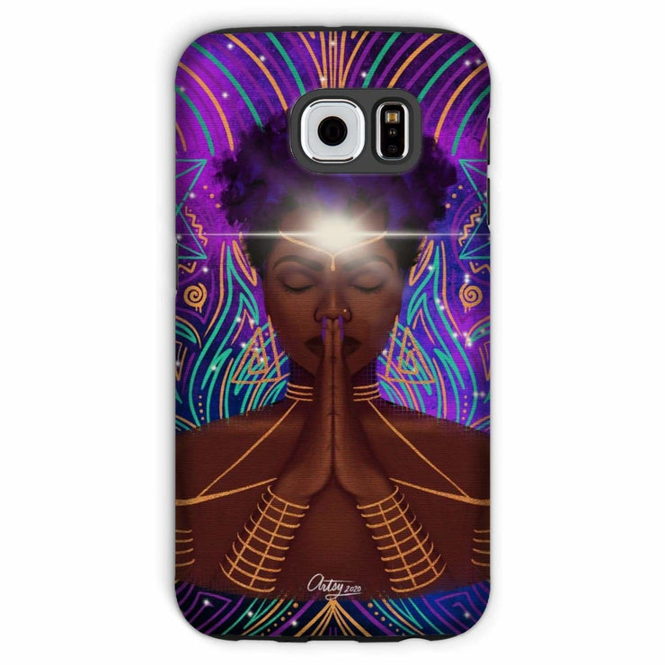 Liseli Phone Case - Galaxy S6 / Tough / Gloss - Phone & Tablet Cases