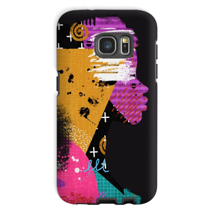 Opal Black Phone Case - Phone & Tablet Cases