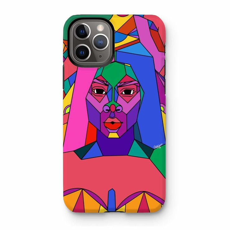 Pragmatista Phone Case - iPhone 11 Pro / Tough / Gloss - Phone & Tablet Cases