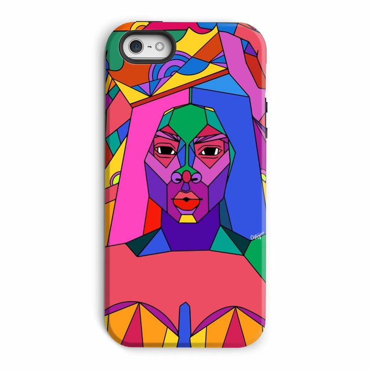 Pragmatista Phone Case - iPhone 5/5s / Tough / Gloss - Phone & Tablet Cases