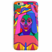 Pragmatista Phone Case - iPhone 6 / Snap / Gloss - Phone & Tablet Cases