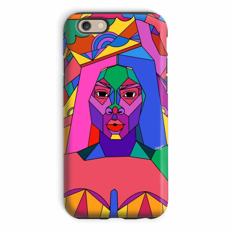 Pragmatista Phone Case - iPhone 6 / Tough / Gloss - Phone & Tablet Cases