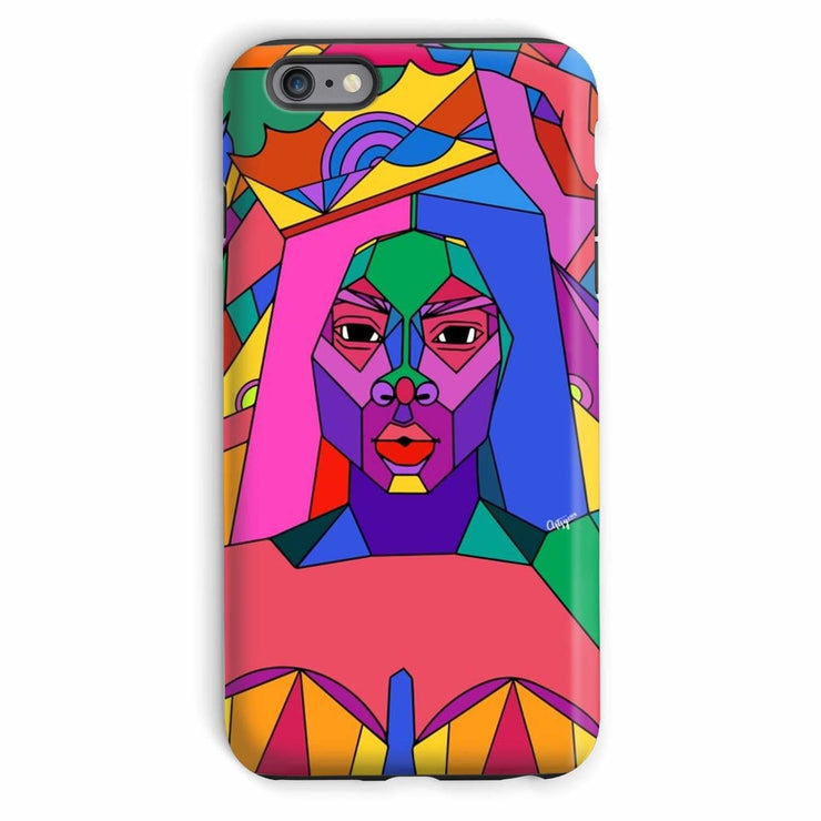 Pragmatista Phone Case - iPhone 6s Plus / Tough / Gloss - Phone & Tablet Cases