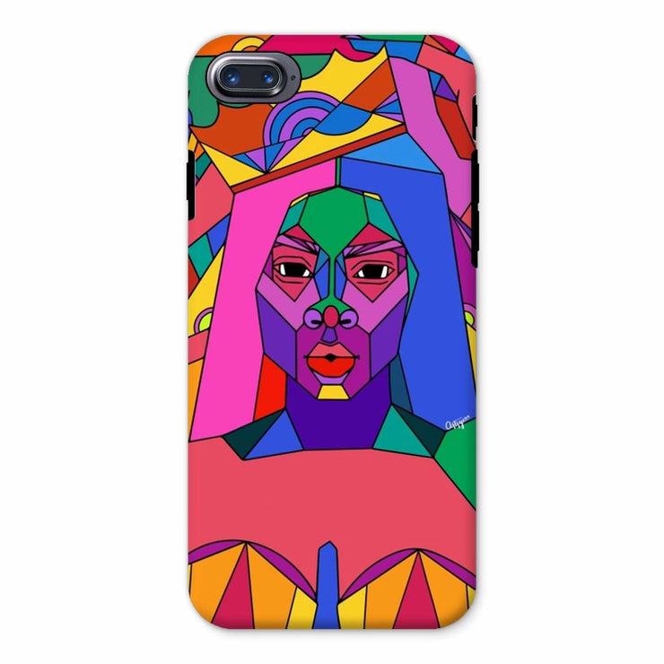 Pragmatista Phone Case - iPhone 8 / Tough / Gloss - Phone & Tablet Cases