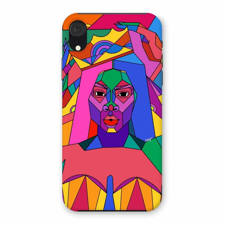 Pragmatista Phone Case - iPhone XR / Snap / Gloss - Phone & Tablet Cases