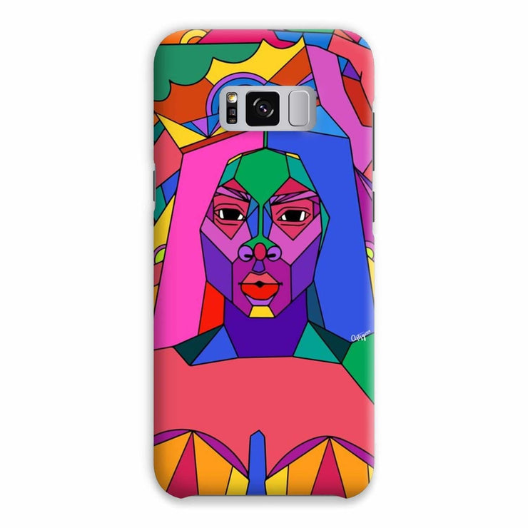 Pragmatista Phone Case - Samsung S8 Plus / Snap / Gloss - Phone & Tablet Cases