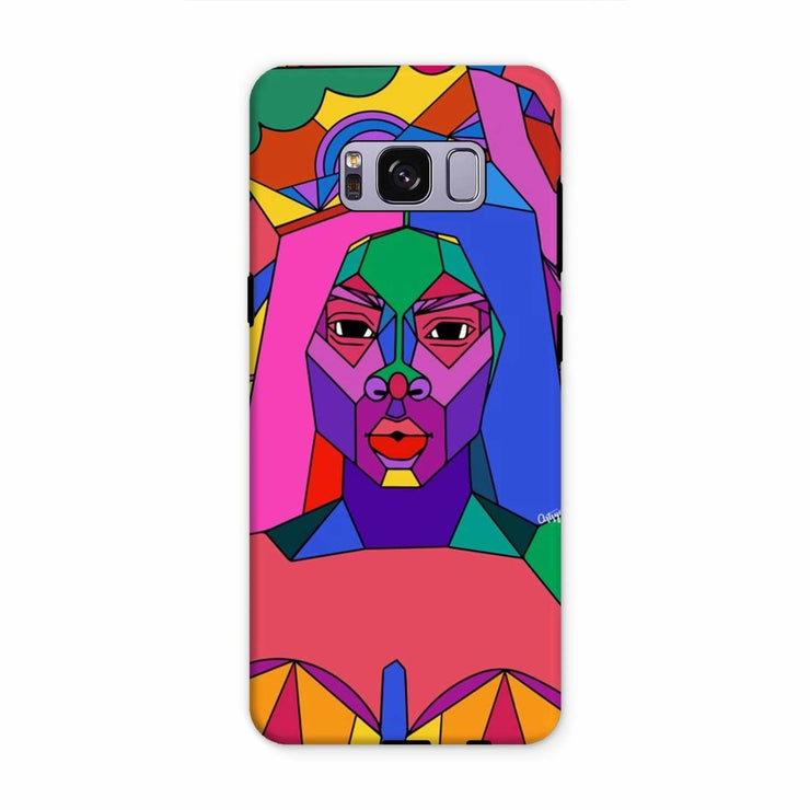 Pragmatista Phone Case - Samsung S8 Plus / Tough / Gloss - Phone & Tablet Cases