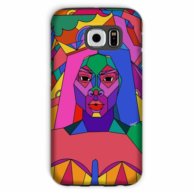 Pragmatista Phone Case - Galaxy S6 / Tough / Gloss - Phone & Tablet Cases