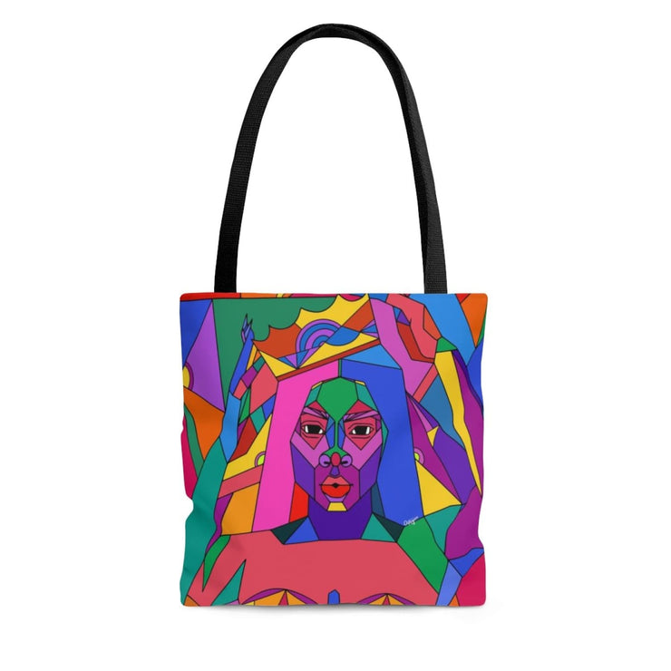 Pragmatista Tote Bag - Small - Bags