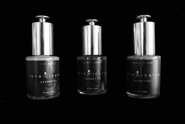 Pick Your Poison Quiz: Which Serum is Right For You?