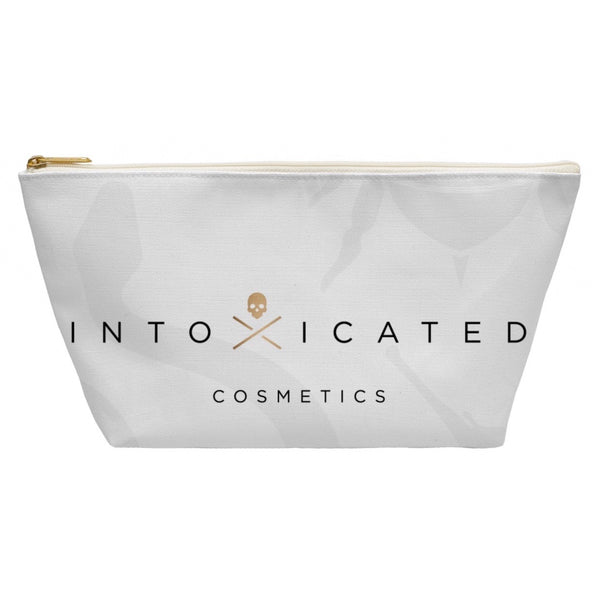 Intoxicated Cosmetics Bag