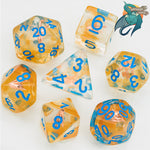 Rangers Arrow Dice Set