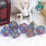 Otherworldly Presence Dice Set