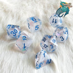 Spiritual Weapon Dice Set