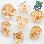 Paladins Helm Dice Set