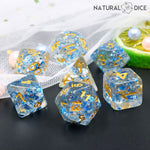 Clerics Divination Dice Set