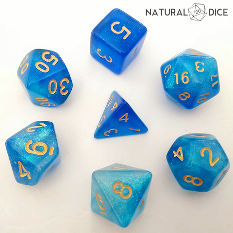Siren Song Dice Set