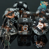 Warriors Armory Dice Set