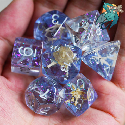 Call from the Sea Dice Set