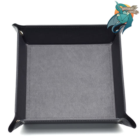 Dice Tray (Black)