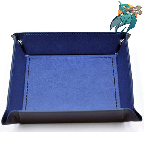 Dice Tray (Blue)