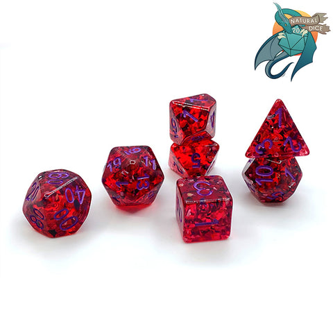 Madness from Below Dice Set