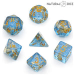 Trapped Soul Dice Set