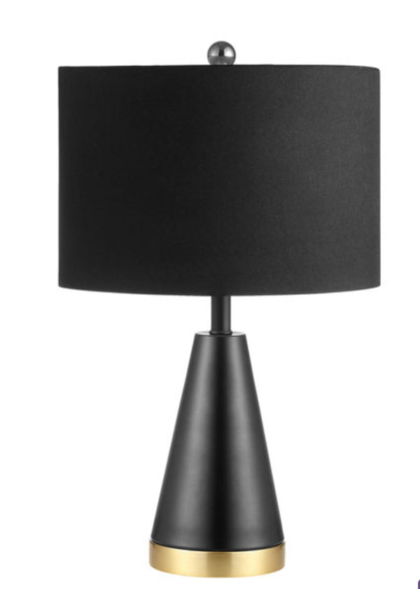 Penal Table Lamp - Set of Two