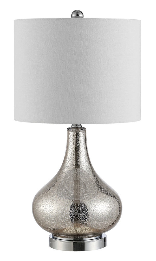 Brooks Glass Table Lamp