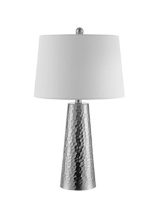 Batul Iron Table Lamp