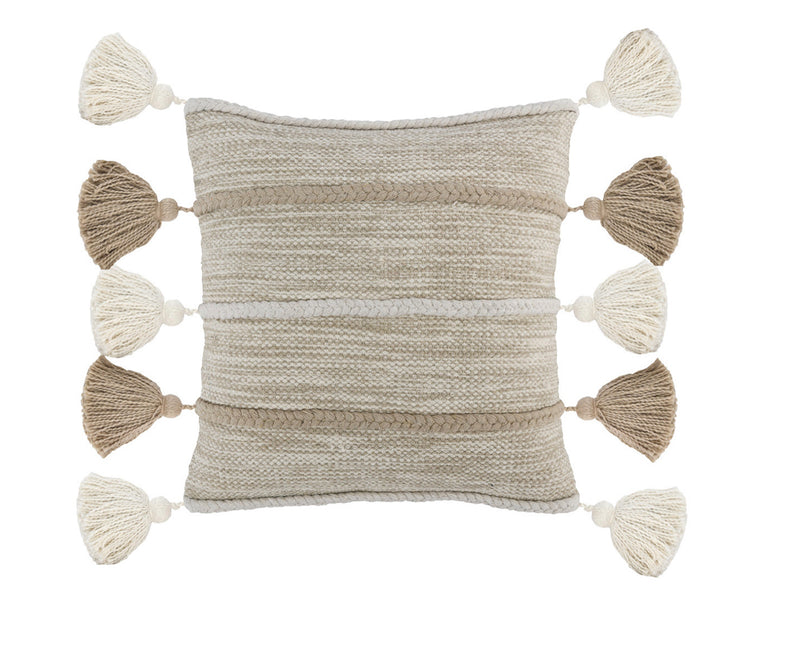 Elan Natural/Ivory Pillow