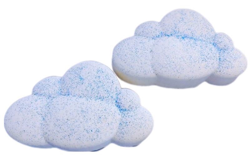 Cloud Nine (to 5:00) Bath Bomb