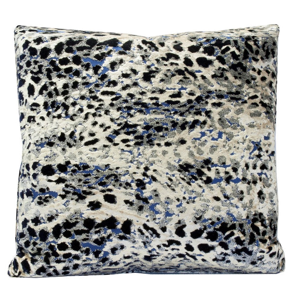 SARABI MIDNIGHT MOON PILLOW