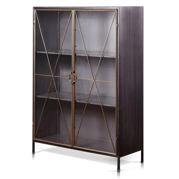 RICHARD CARTER CABINET
