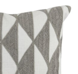Cosmico Gray Pillow