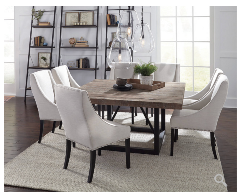 Messina Square Dining Table