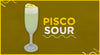 🇨🇱  El pisco sour: san rico y tan simple! 🇨🇱