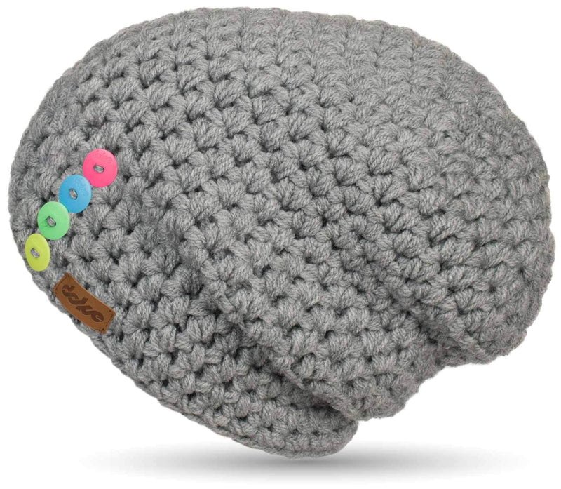richard-woox.myshopify.com CROCHETED BEANIE BC light