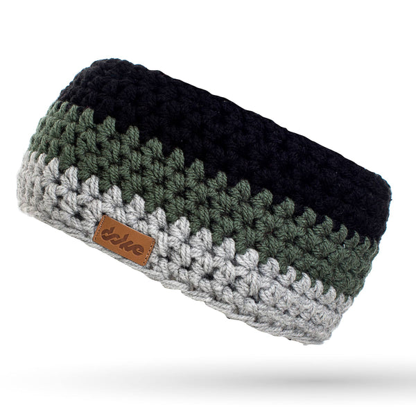 Crocheted headband alex - richard-woox