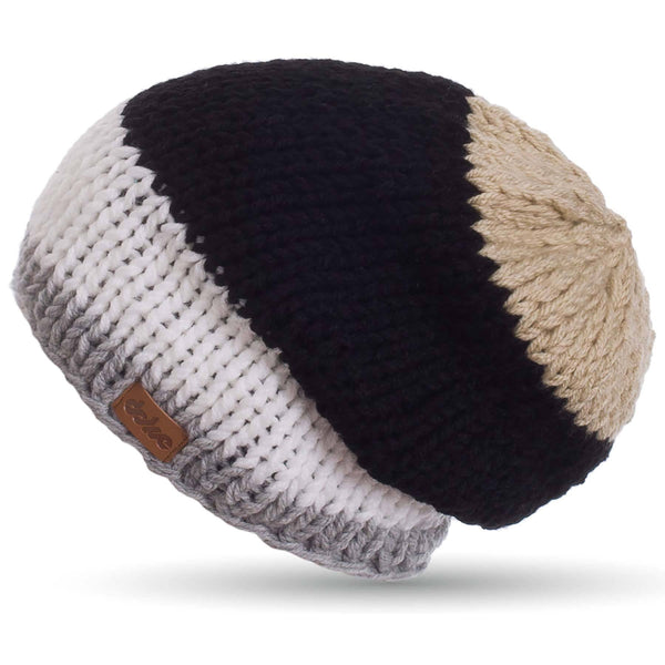 Knitted Beanie Luke - richard-woox