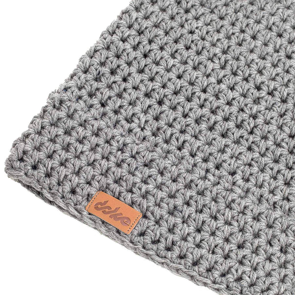 MERINO CROCHETED BEANIE medium - richard-woox