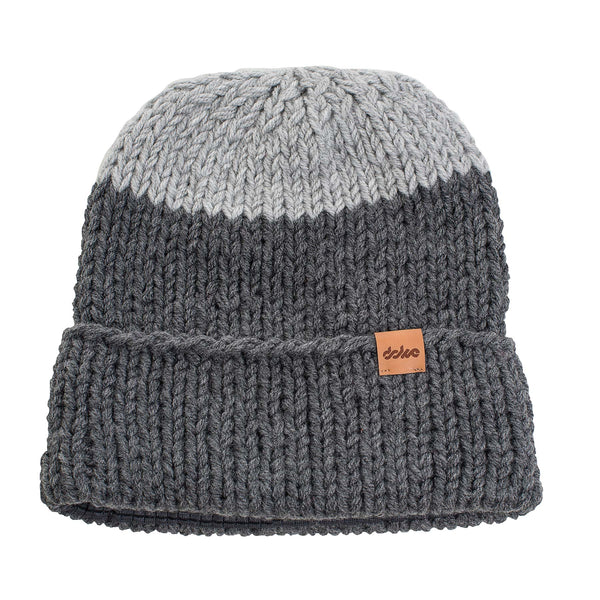 KNITTED BEANIE medium - richard-woox
