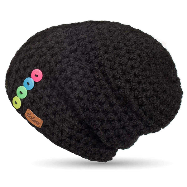 richard-woox.myshopify.com Crocheted Beanie bc