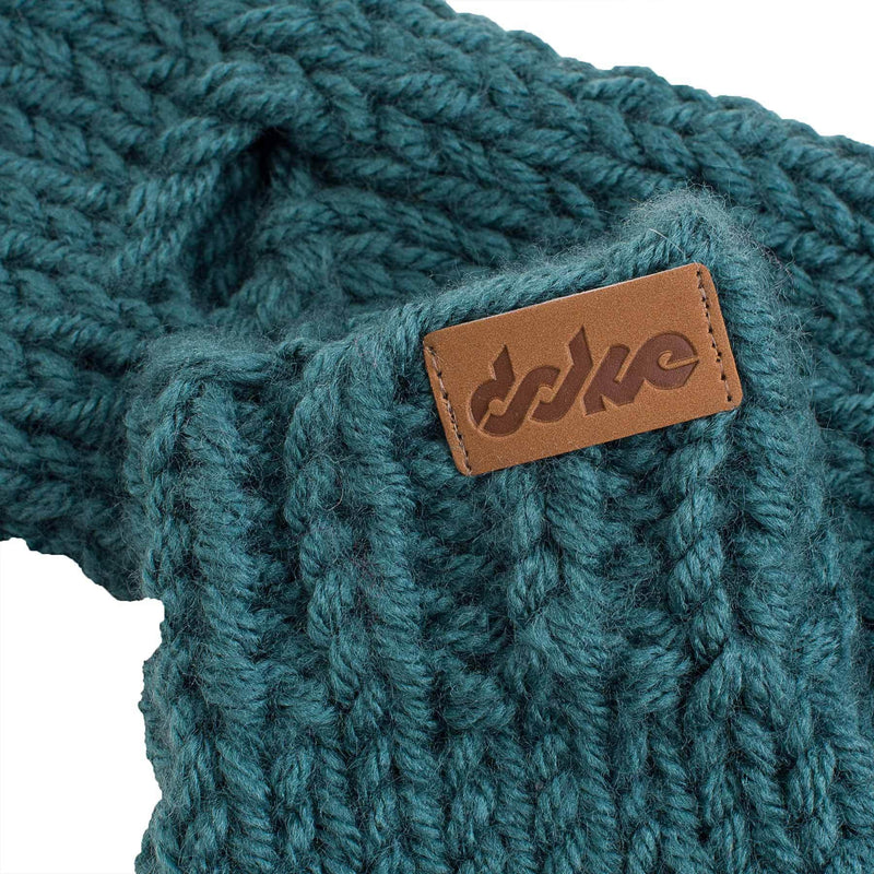 richard-woox.myshopify.com KNITTED HAND WARMER pine