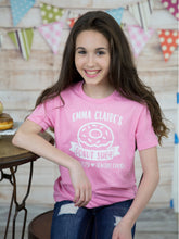 DONUT SHOP Children's T Shirt