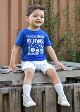 2nd  BIRTHDAY-MY YEAR BOYS Children's T Shirt