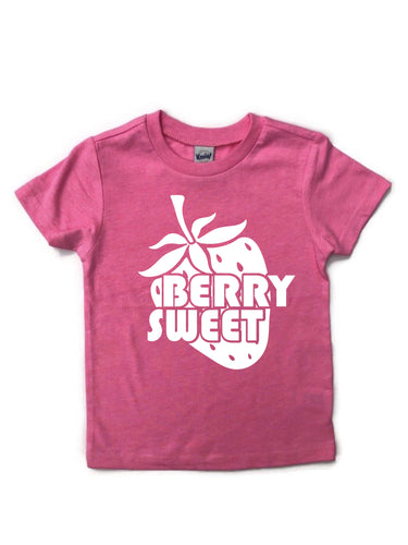 BERRY SWEET Youth T Shirt