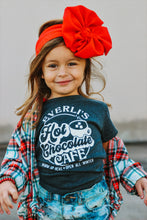 HOT CHOCOLATE CAFE Children's T Shirt