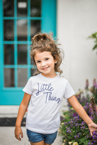 LITTLE THING...Youth T Shirt