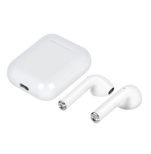 WIRELESS EARPODS FOR IPHONE WITH MAGNETIC CHARGER